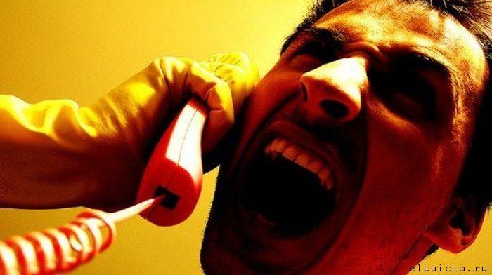 Распознавание эмоционального состояния для телефонных сервисов
