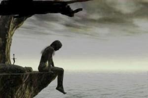 Депрессия, одиночество