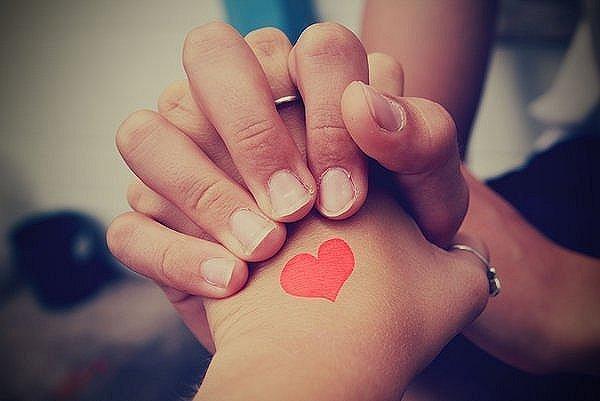 Отношения: есть ли смысл или надежда на то что мы будем вместе