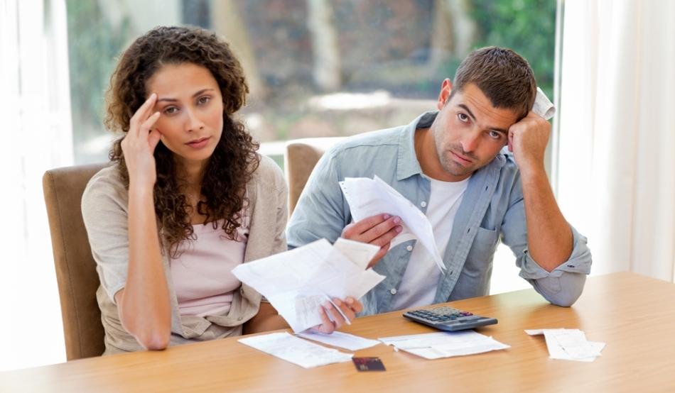 Отношения в семье, финансовый аспект