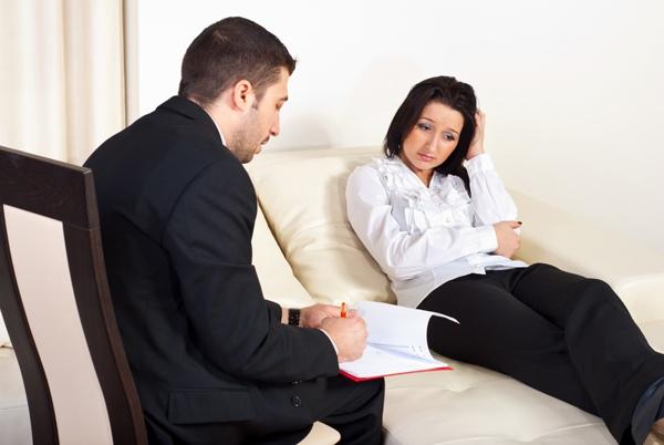 Как выбрать подходящего психолога