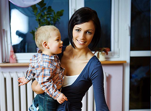 Воспитание ребёнка 3,5 годика