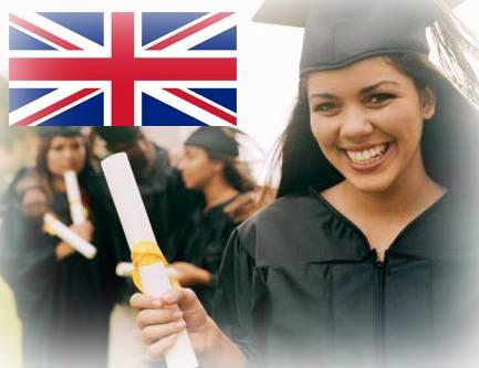 Преимущество обучения в Великобритании