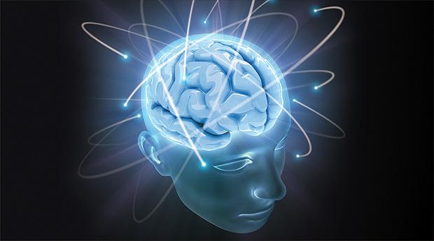 мозг, лень