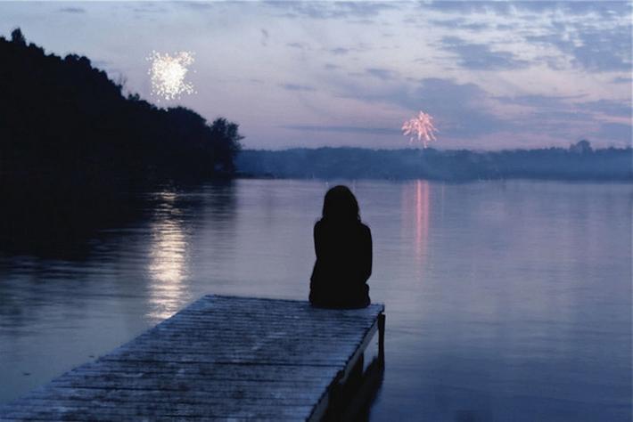 Сплошное одиночество