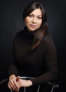 Арсеньева Вера Владимировна