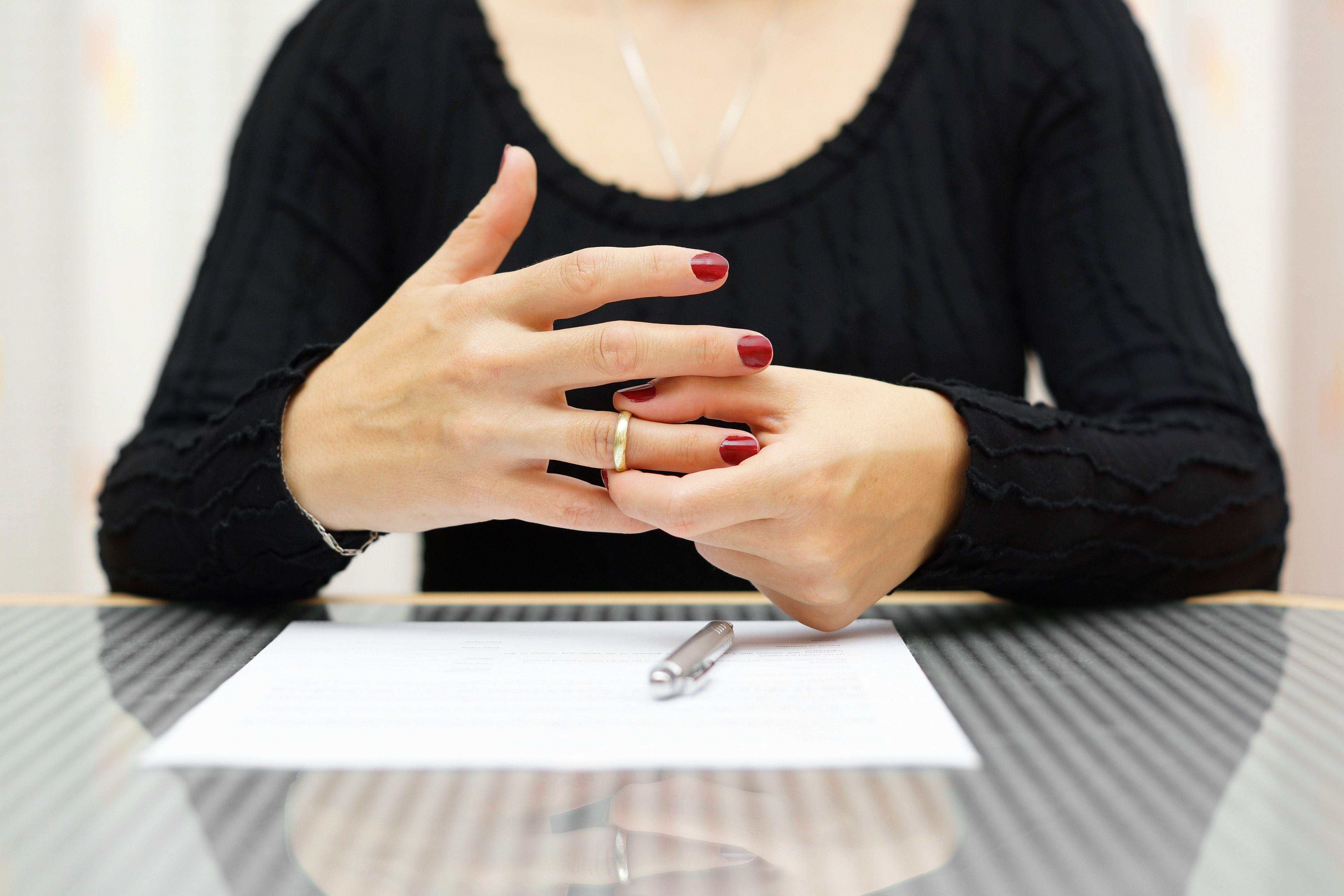 Найти себя после развода в 37 лет