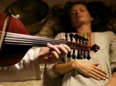 Музыка избавляет от болей