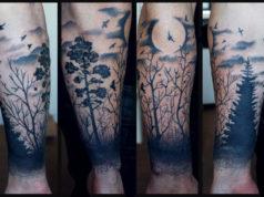 6 самых важных категорий татуировок