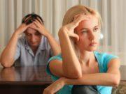 Моя жена подает на развод