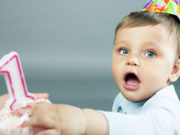 Ребенку - 1 год